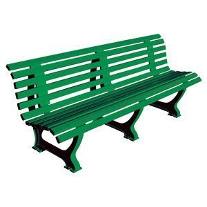 tourna-standard-poly-bench-5---green(284)