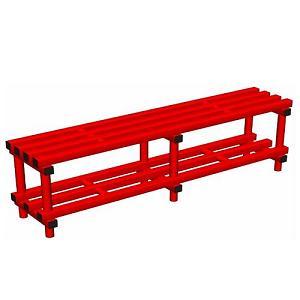 vynarac-bench-l-1500mm-x-w-350mm-x-h-490mm-red(555)