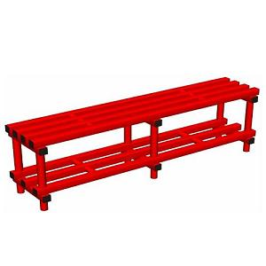 vynarac-bench-l-1500mm-x-w-450mm-x-h-490mm-red(559)