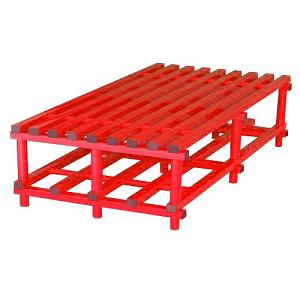 vynarac-double-sided-bench-l-2000mm-x-w-750mm-x-h-490mm-red(583)