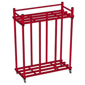 vynarac-pool-side-mobile-storage-trolley-with-castors-red(595)