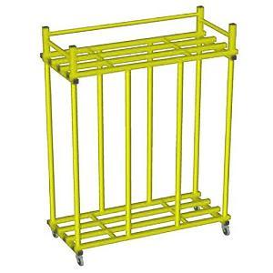 vynarac-pool-side-mobile-storage-trolley-with-castors-yellow(597)
