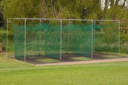 Steel Golf Enclosures Kingswood Leisure Direct