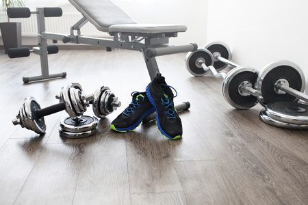Fitness Equipment Kingswood Leisure Equipment
